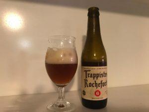 Image of Rochefort 6 Trappist Dubbel