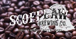Scofflaw Brewing Co. Interrogation Coffee Milk Stout