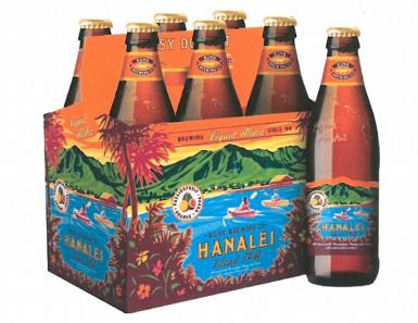 Kona Brewing Hanalei IPA