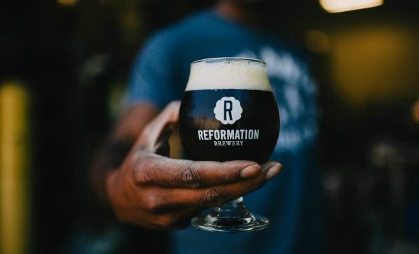 Reformation Brewery