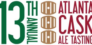 Atlanta Cask Ale Tasting (Image courtesy of Brewtopia LLC)