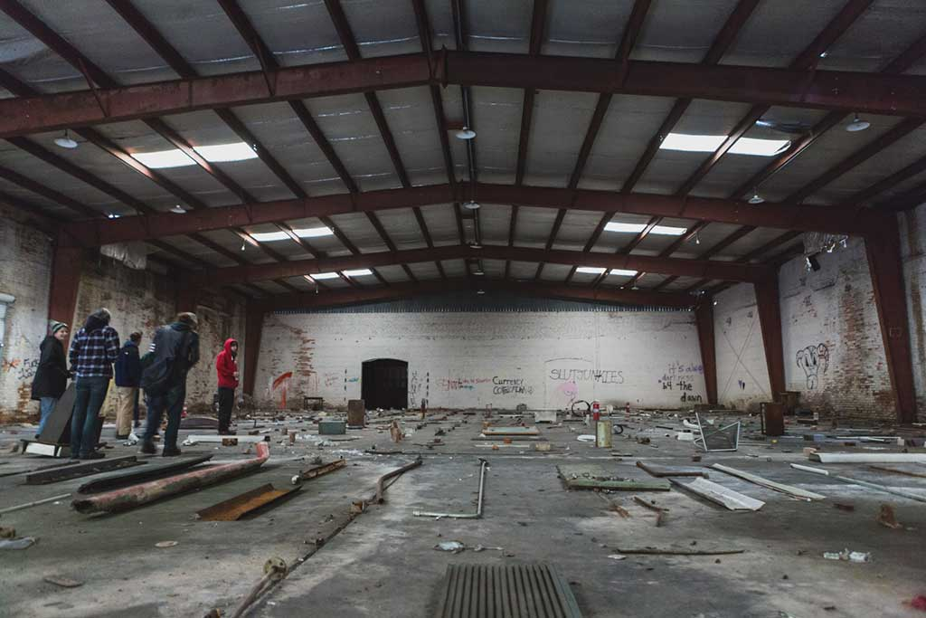 Creature Comforts Brewing Co  Selects Historic Site for