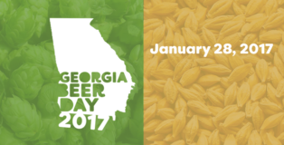 Georgia Beer Day