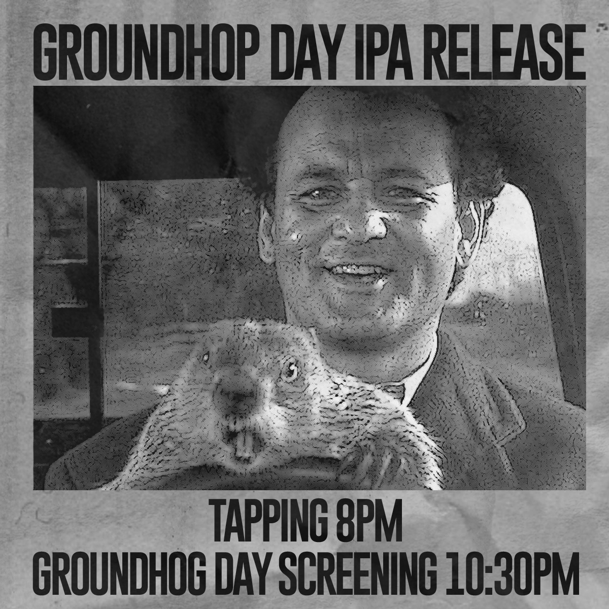 Burnt City GroundHOP Day Release