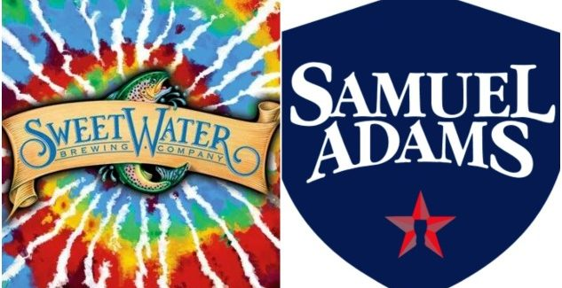 SweetWater and Sam Adams Bet on the Big Game