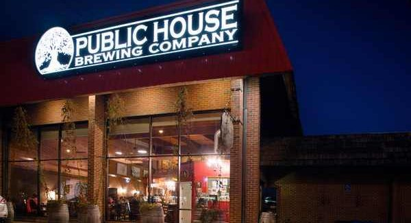 Public House Brewing Adds New Lager to Year-Round Beer List