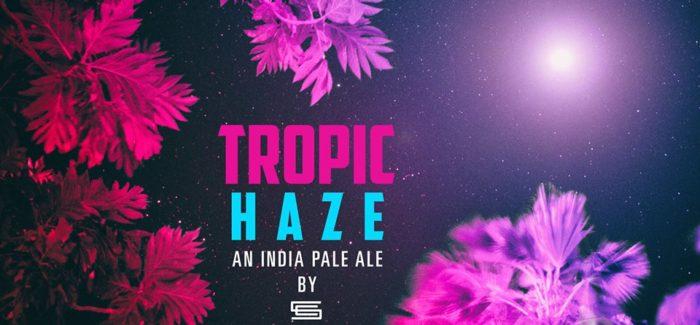 Silver City Brewery | Tropic Haze IPA