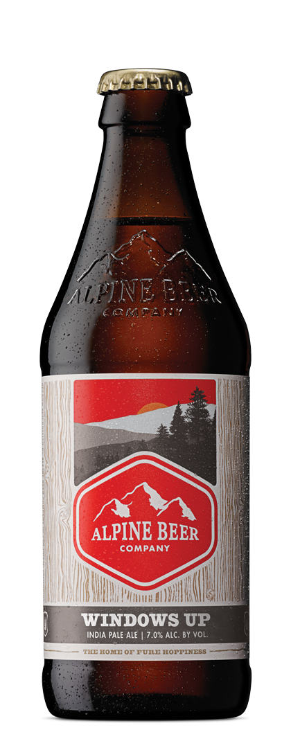 Alpine Beer