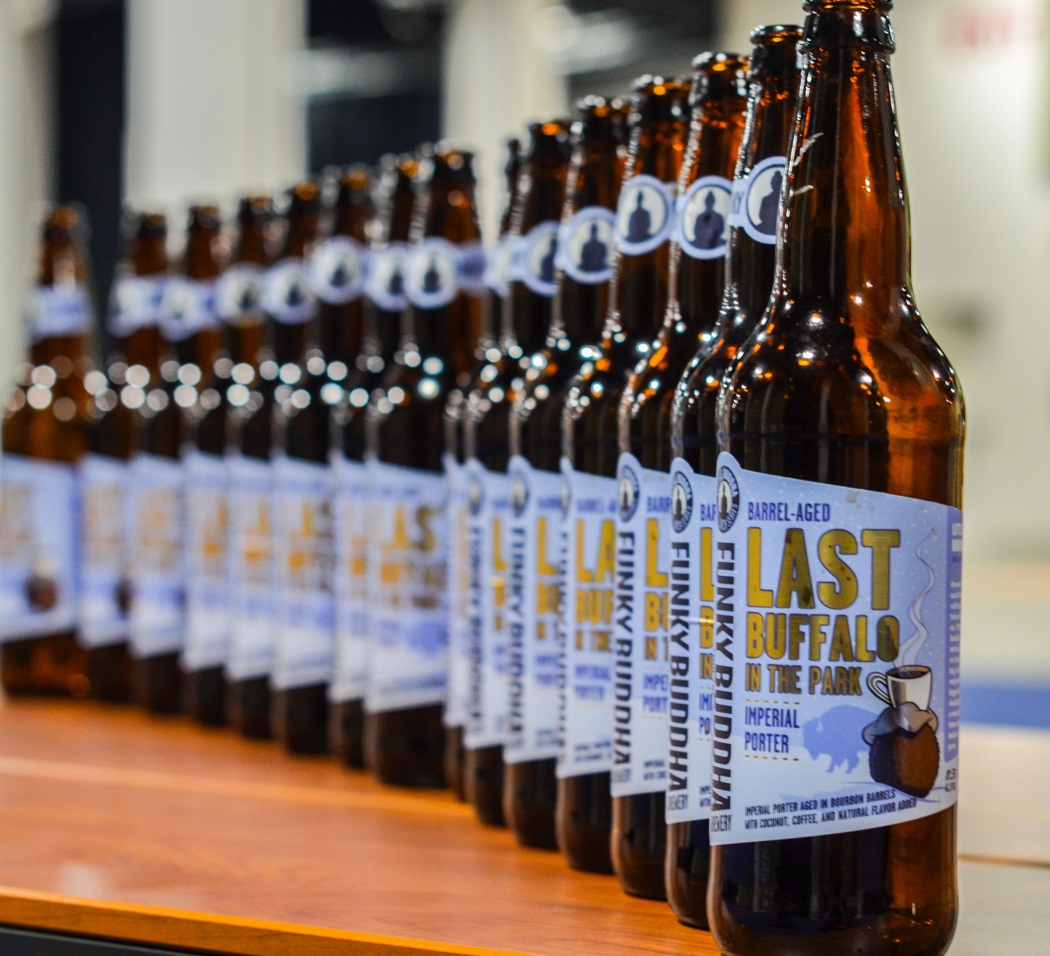 Constellation Brands Acquires Funky Buddha To Join Ballast