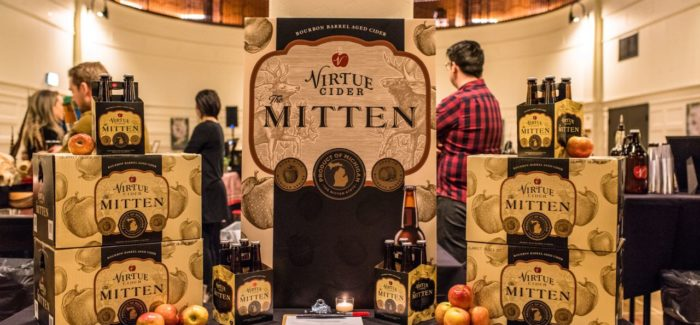 Recapping Virtue Cider's 3rd Annual Stone Fence Competition