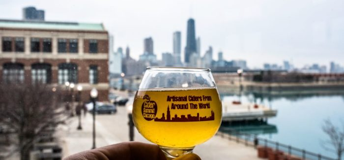 Event Recap: 5th Annual Cider Summit Chicago