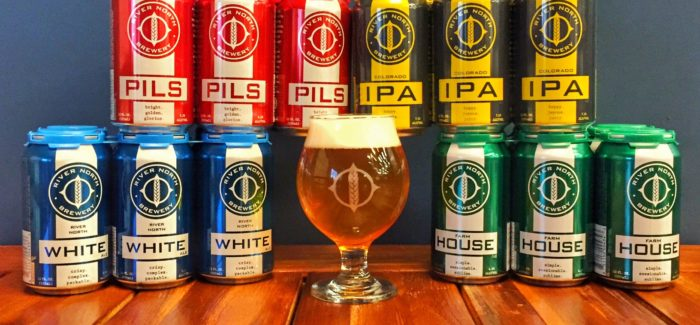 River North Releases Cans of Colorado IPA & Pils