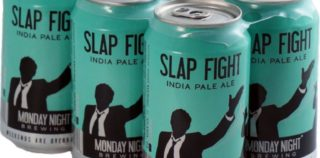 Monday Night Brewing | Slap Fight