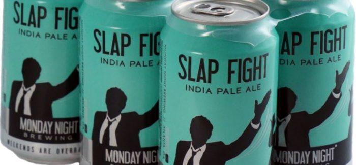 Monday Night Brewing | Slap Fight