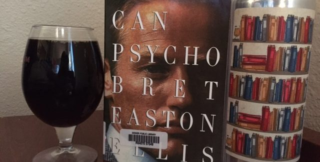 Fiction Beer Co. | This is Not an Exit – Belgian Dark Strong Ale with Roasted Hatch Chilies