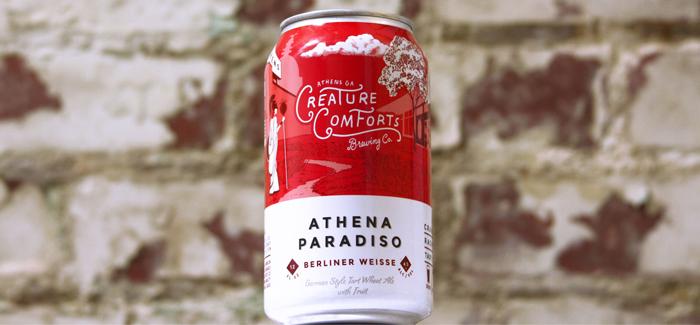 Creature Comforts Athena Paradiso