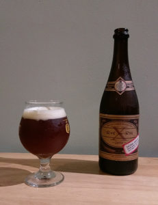 Boulevard Brewing | Smokestack Series: Rye-On-Rye X – Sazerac