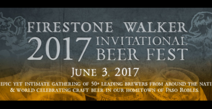 Firestone Walker Invitational 2017