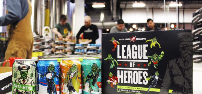 Image result for league of heroes revolution brewing