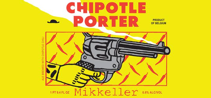 Mikkeller | Chipotle Porter