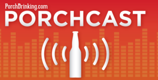PorchDrinking's PorchCast Cover