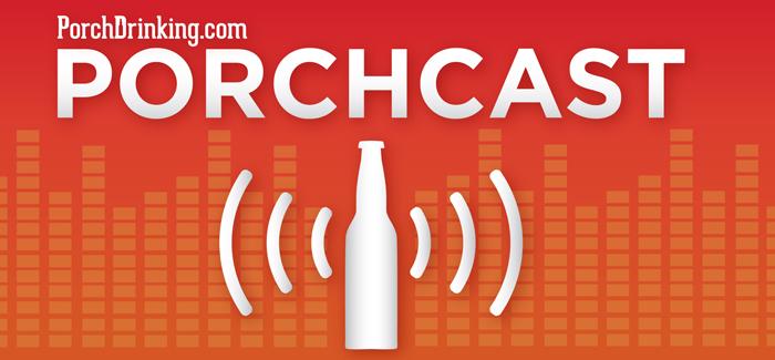 The PorchCast | Ep 40 Dev Adams & Alamo Drafthouse Barfly