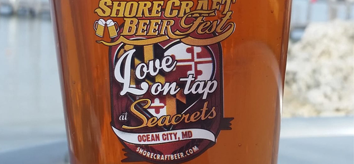 Event Recap | 2nd Annual Love on Tap Shore Craft Beer Fest