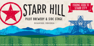 Starr Hill Brewing Expands, Yet Keeps Focus on Home in Virginia