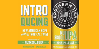 Southern Tier Brewing Co. | Nu Skool IPA