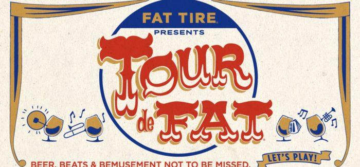 BREAKING | New Belgium Announces Bigger, Bolder Tour de Fat Schedule
