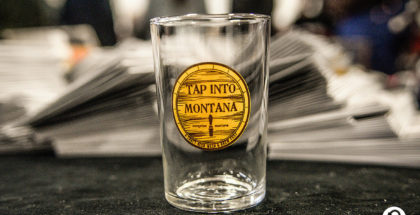 Montana Craft Beer