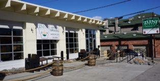 Zuni Street Brewing, Denver, CO