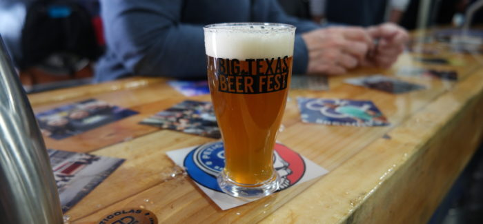 Event Preview | Big Texas Beer Fest