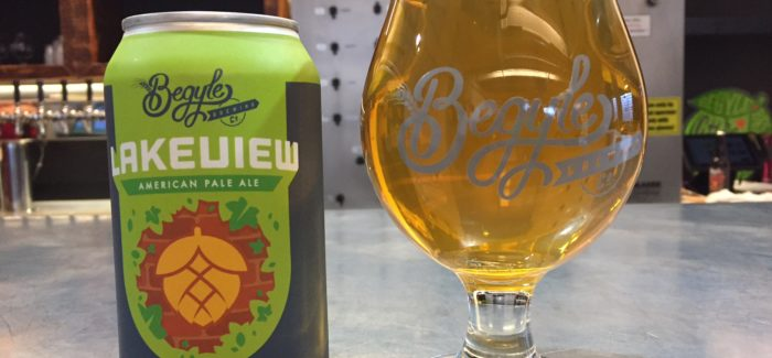 Begyle Brewing   Lakeview