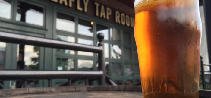 Schlafly Beer Adds White Lager to Year-Round Menu