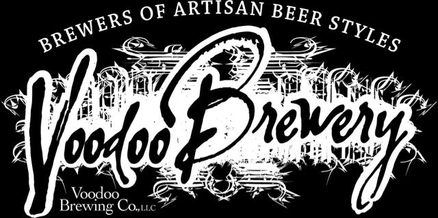 Voodoo Brewery | Vivrant Thing