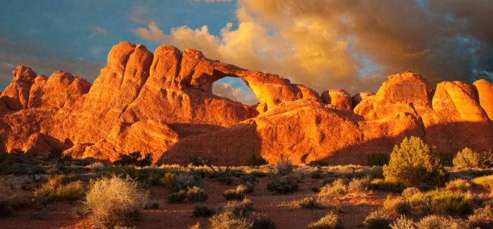 Ultimate 6er | America's National Parks