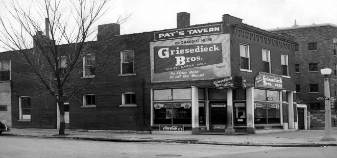 Corner Bars | Pat Connolly's: A Story of Beer, Blues & Fried Chicken