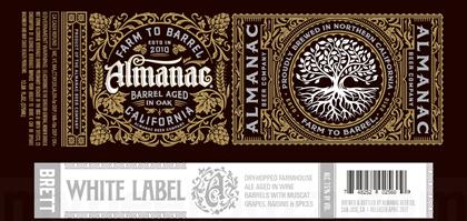 Almanac Beer Co. | White Label