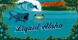 kona brewing