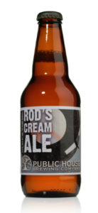 Public House Rod's Cream Ale