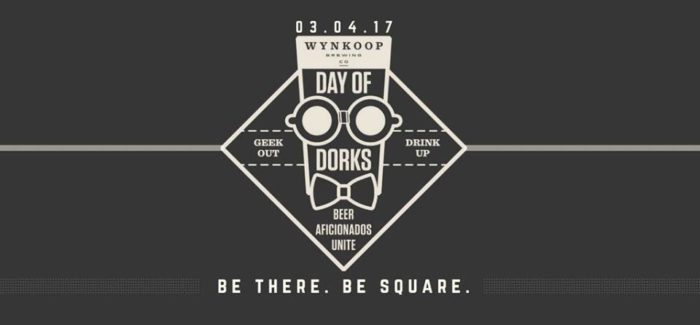 Event Preview | What Exactly is Wynkoop's Day of Dorks?