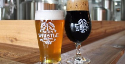 Noon Whistle Brewing