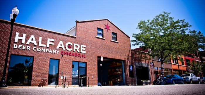 Half Acre Beer is Experimenting with Mixed Fermentation