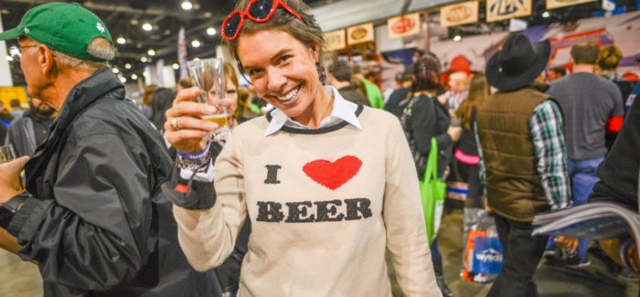 2017 GABF Ticket Sale Dates Announced