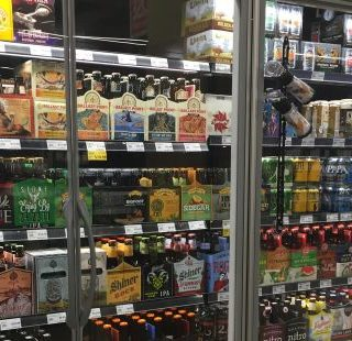 The Science of the Cooler and Why You Should Love Your Local Specialty Beverage Buyer