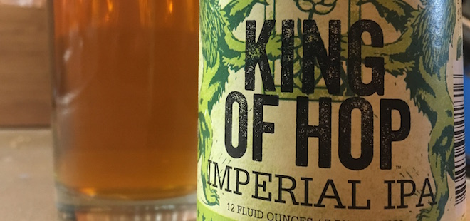 King of Hop