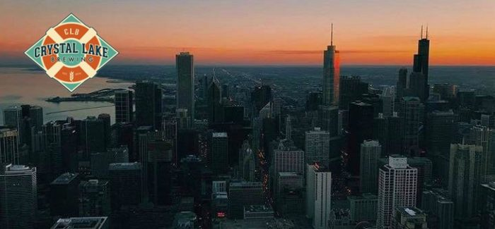 Event Preview | Crystal Lake Brewing, Chicagou0027s Signature Room At The 95th  Floor