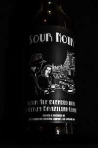 Rivertown Sour Noir
