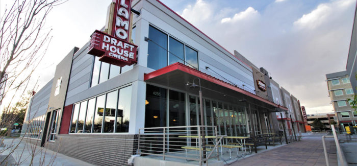 BREAKING | Alamo Drafthouse Sloans Lake Location to Open May 15